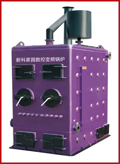 CWNG型系列燃煤环保锅炉