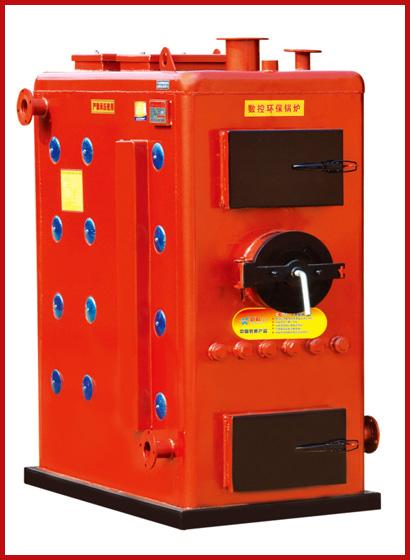 CWNG数控环保节能锅炉