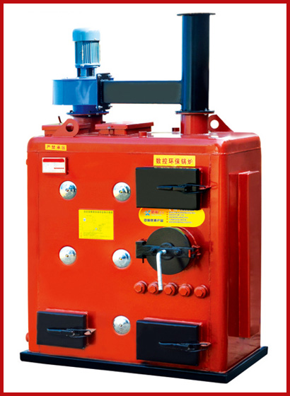 CWNG-小型数控锅炉