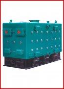 双室气化节煤环保常压热水
