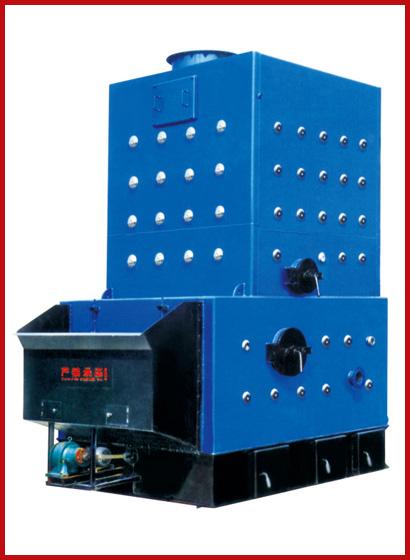 CLHW系列环保热水锅炉
