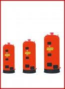 CWNG吊胆式常压热水锅炉
